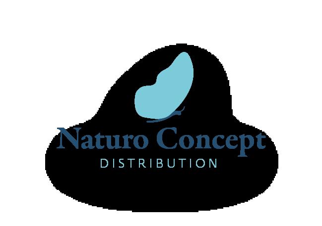 logo naturo concept